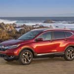 新型ホンダ・CR-Vの国内販売を2年ぶりに復活!歴代モデルとのサイズや競合ミドルクラスSUVとの燃費・価格を徹底比較!