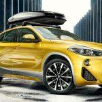 新型コンパクトSUV、BMW・X2がいよいよ国内発売!気になる価格やサイズなどのスペックをライバル車と徹底比較!