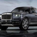 世界最高級SUV、ロールスロイス・カリナン発表!ロールス初のSUVの価格やスペックをベントレー・レンジと徹底比較!