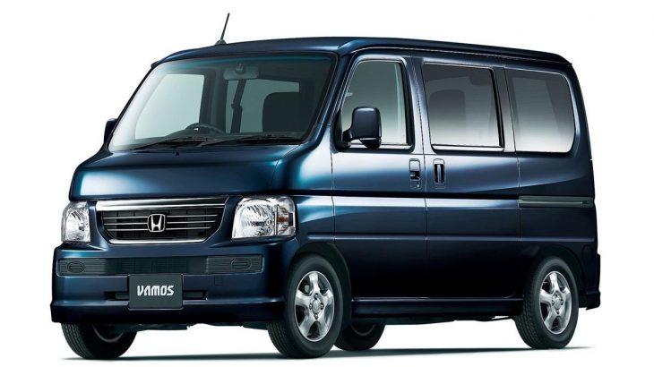 6月にN-VANとして新型に生まれ変わるホンダ・バモス!バモスを新車で購入してカスタムするなら今が最後のチャンス!