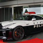東北道でのスピード超過は注意?!栃木県警がR35GT-Rのパトカーを導入!歴代のスポーツカーベースのパトカーも特集!