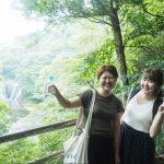 【ドライブ女子旅】都会の人混みに疲れたOLたちが茨城の自然に癒やされてきた