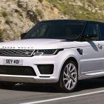 砂漠のロールスロイス、レンジローバー/レンジローバースポーツにプラグインハイブリッド(PHEV)モデル追加!ガソリン・ディーゼルモデルと燃費・価格を徹底比較!