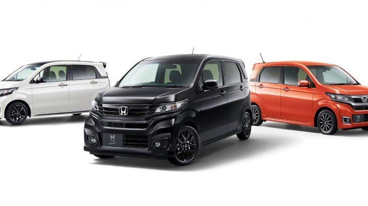 ホンダ・N-WGN(Nワゴン)/N-WGNカスタムに、ターボSSパッケージIIなど特別仕様車7モデル追加!モデル別の装備の違い、ライバルのワゴンRなどと燃費・サイズ・値段を徹底比較!