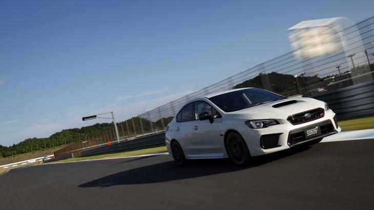 スバル・WRX STIに軽量バージョンのタイプRA-Rが500台限定発売!歴代インプレッサの軽量モデルと共にスペックを徹底比較!