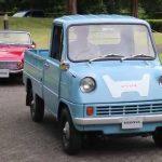 ホンダ4輪第一号車T360の生誕55周年!ホンダの軽自動車の歴史、現行ラインナップのご先祖モデルを探る!
