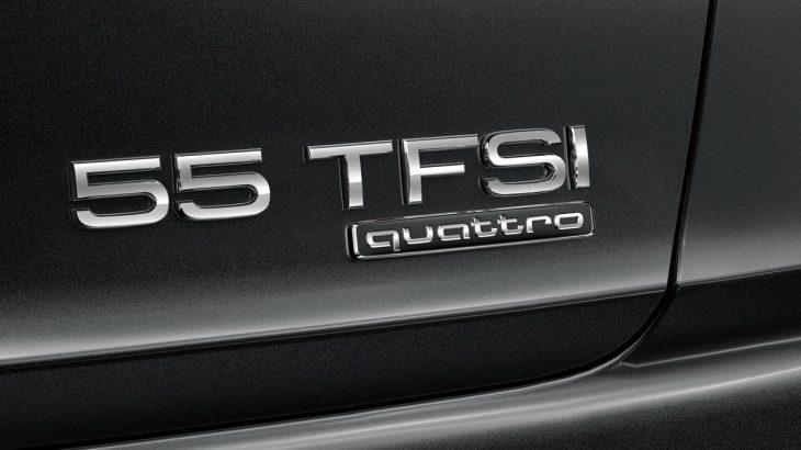 アウディ・A3/Q2が一部改良で新しいグレード名称ルールに変更!Q2は特別仕様車の#コントラストリミテッド発売!