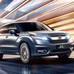 「ホンダ・アヴァンシアの名前が中国市場で大型高級SUVとして復活していた!兄弟車のUR-Vなど国内未導入モデルが熱い!」