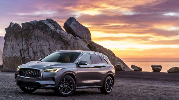 日産の海外高級ブランドのインフィニティ、逆輸入してほしいQ30やQ60、SUVのQXシリーズなど魅力的な国内未導入モデルを紹介!