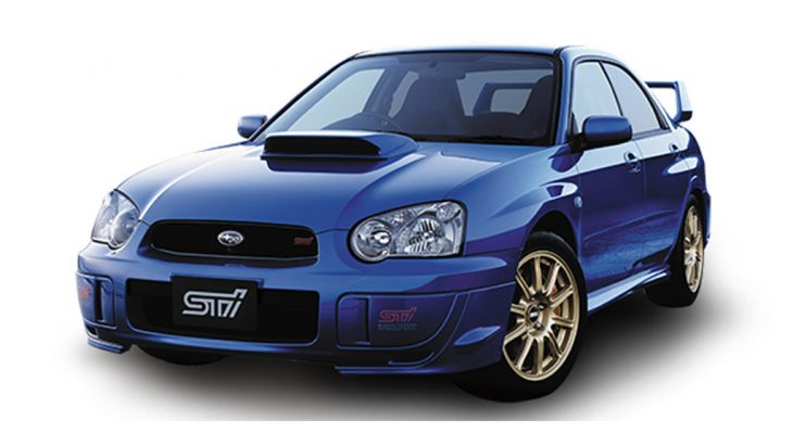 Myke ⁓ Top Ten 2019 Subaru Wrx Wiki