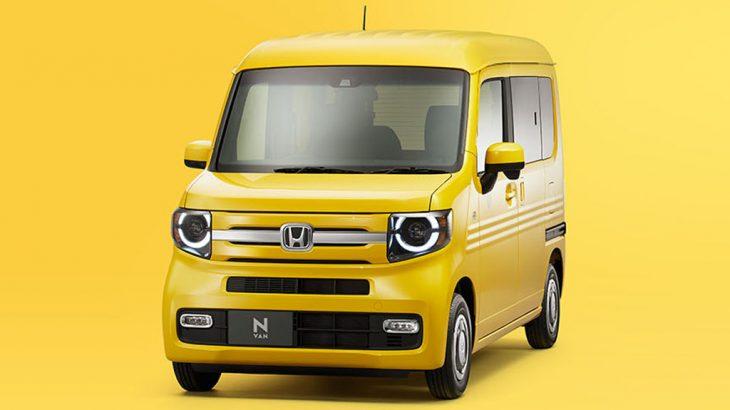 ホンダ・N-VAN(Nバン)が発売3ヶ月で累計受注台数が2万4千台!ターボ設定がある+スタイルクール/ファンの納車は最大5ヶ月待ち!