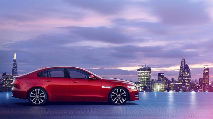 ジャガー・XEの2019年モデルに300馬力の300スポーツ追加!限定モデル、V8スーチャー600馬力のSVプロジェクト8もいよいよ納車!