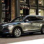 マツダ・CX-8にガソリンモデル追加!新型エンジンは2WDが2.5リッターNA、4WDはターボ付きで気になる燃費・価格は?