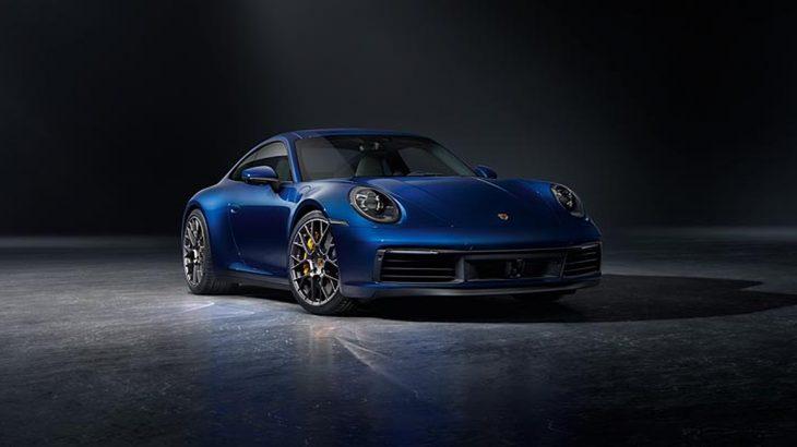 新型ポルシェ・911カレラがついに公開!8代目となる992型のカレラSは450馬力、モデルコード別の歴代モデルのスペックをおさらい!