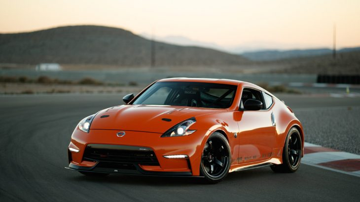 Nissan370Z-ProjectClubsport23イメージ