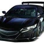 発売から間もなく2年となるホンダ・NSX(NC1)のカスタム事情!新型NSX用のエアロやチューニングパーツをピックアップ!