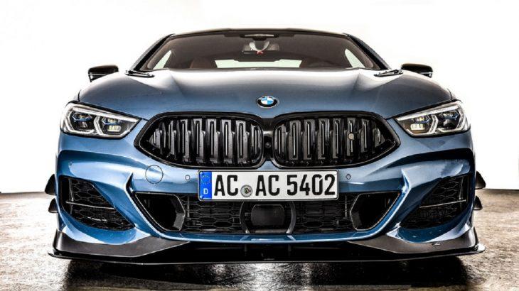 新型BMW・8シリーズをACシュニッツァーが速攻チューニング!最新のデザインスタディと歴代コンプリートカーを振り返る!