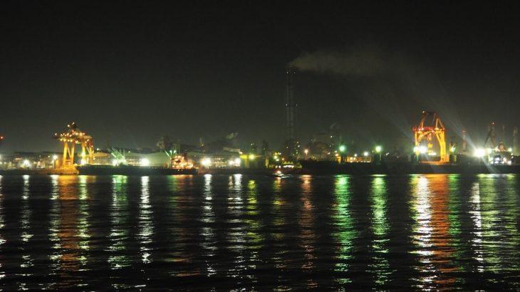 ドライブしながら鹿島工場夜景を鑑賞!ロマンチックデートにぴったりなスポット4選