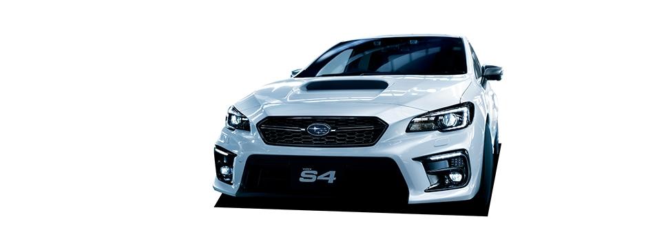 スバル・WRX S4