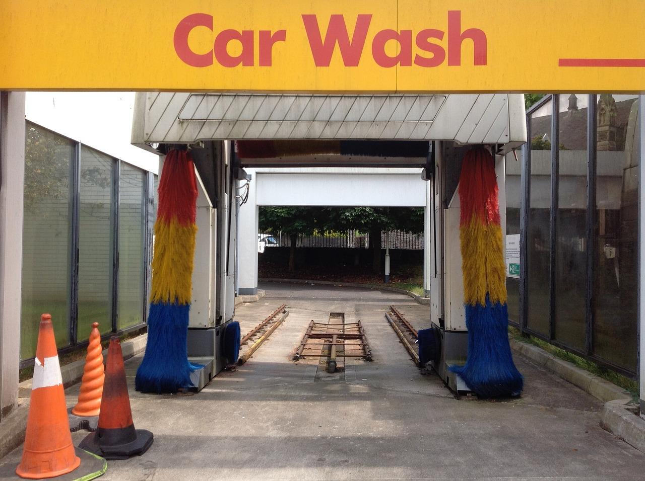 の この 場 洗車 近く コイン