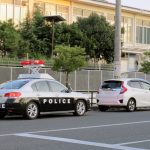 スピード違反の点数と反則金は高速道路と一般道でどう違う?一発免停(赤切符)となる超過速度と罰金はいくら?