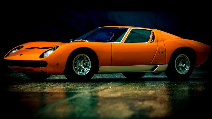 ランボルギーニ・ミウラの歴史を振り返る!元祖スーパーカーのモデル変遷、イオタとレプリカの違いは?