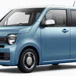 新型N-WGN(Nワゴン)ついに発売!ステップバン風の丸目と角目のN-WGNカスタムで外観を差別化!