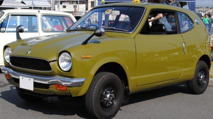 ホンダの新車販売台数ランキング上位車両は?年代別のヒットモデルを辿る!