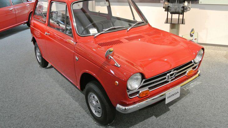 ホンダの軽自動車の歴史を辿る!ホンダ初の乗用車N360から人気モデルとなったNシリーズまで!