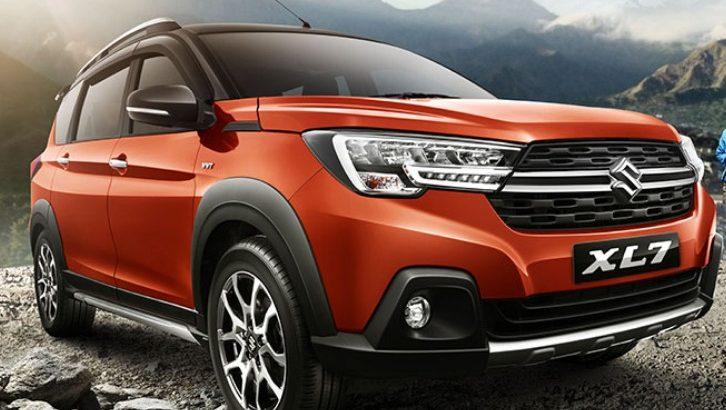 スズキがインドネシアで新型XL7を発表、日本に導入されたら面白そう!?