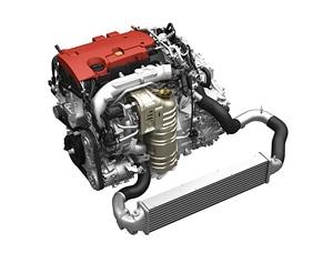 ノンターボ重視から一転、ホンダが開発したターボエンジンは如何に!