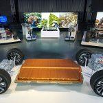 ホンダとGMが次世代バッテリー採用のEVモデルを共同開発
