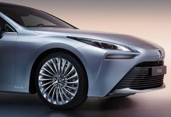 トヨタ MIRAIのフルモデルチェンジはいつ?