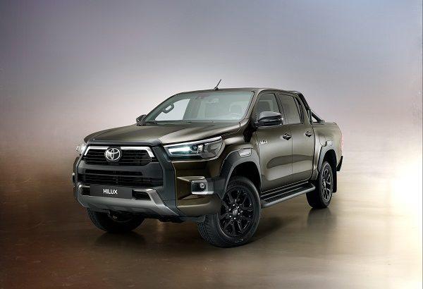 トヨタが、欧州で新型ハイラックスを発表、欧州では7月に販売開始!?