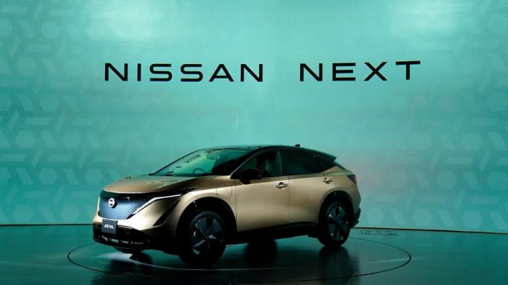 日産 アリヤがついに公開に!最新EVモデルの実力は?