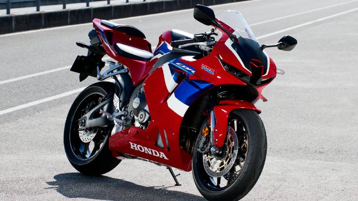 ホンダ 新型CBR600RRが販売開始!レース界からフィードバック