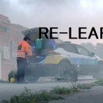 日産が災害後のモバイル給電システムを構築へ、その名はRE-LEAF!